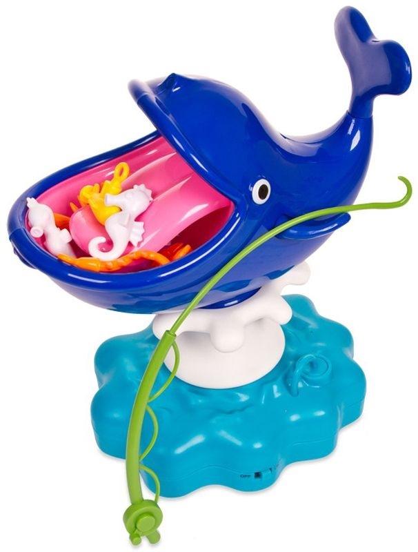 Купить Игра настольная Игродром - Чудо-Юдо рыба кит, 1TOY