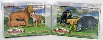 Набор Дикие животныеДикая природа (Wildlife)<br>Набор Дикие животные<br>
