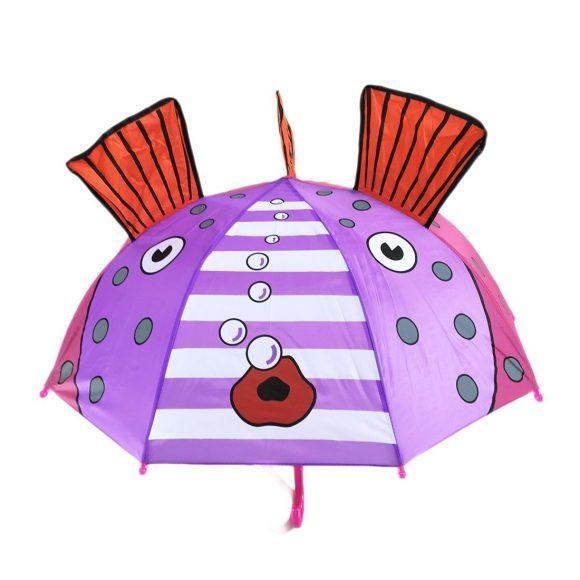 Зонт детский Золотая рыбка, 46 смДетские зонты<br>Зонт детский Золотая рыбка, 46 см<br>