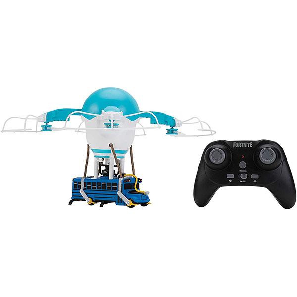 картинка Игрушка Fortnite - Автобус дрон на пульте управления от магазина Bebikam.ru