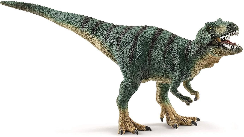 Купить Фигурка – Тираннозавр молодой, Schleich
