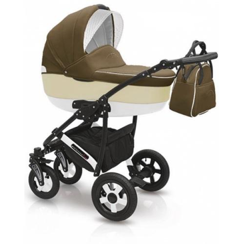 Детская коляска Camarelo Carera 2 в 1Детские коляски 2 в 1<br>Детская коляска Camarelo Carera 2 в 1<br>