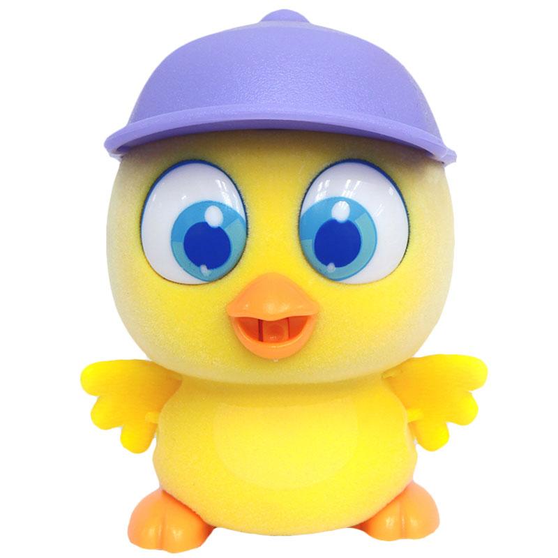 Интерактивная игрушка  Цыпленок в кепке  Пи-ко-коИнтерактивные животные<br>Интерактивная игрушка  Цыпленок в кепке  Пи-ко-ко<br>