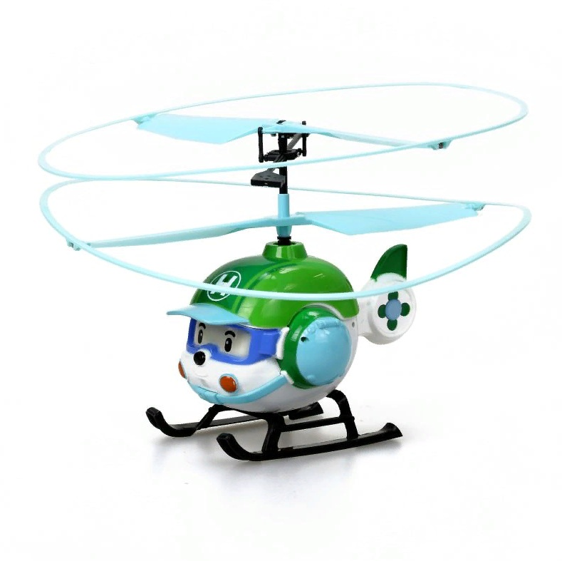 Игрушка на ИК - Вертолет Хэли