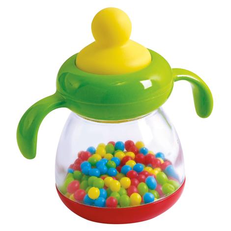 PlayGo Развивающая игрушка - Бутылочка-погремушка