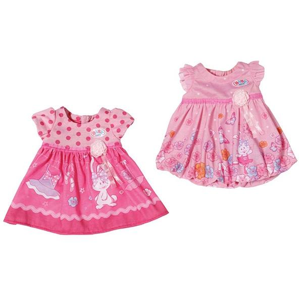 Одежда для кукол Baby born - платьяОдежда Baby Born <br>Одежда для кукол Baby born - платья<br>