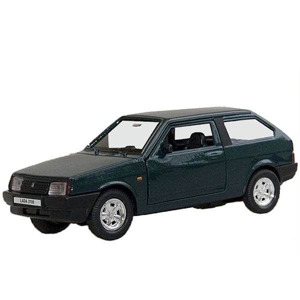 LADA 2108, масштаб 1:34LADA<br>LADA 2108, масштаб 1:34<br>