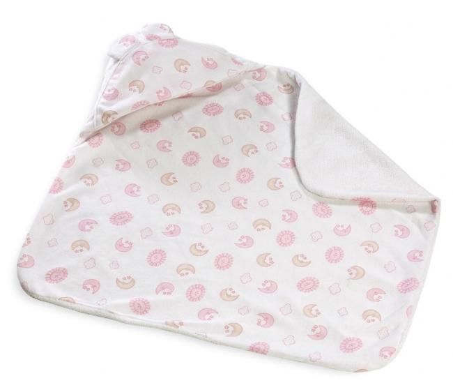 Одеяло для куклы Arias Elegance 42 см