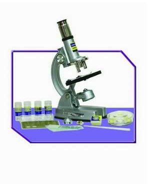 Микроскоп для школыДетские телескопы и микроскопы<br>Микроскоп для школы<br>