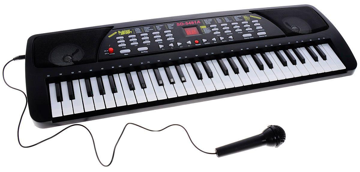 Электронное пианино, 54 клавишиСинтезаторы и пианино<br>Электронное пианино, 54 клавиши<br>