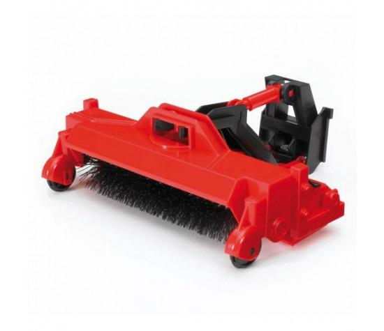 Аксессуар для игрушек Bruder - Устройство для уборки улицАксессуары<br>Аксессуар для игрушек Bruder - Устройство для уборки улиц<br>