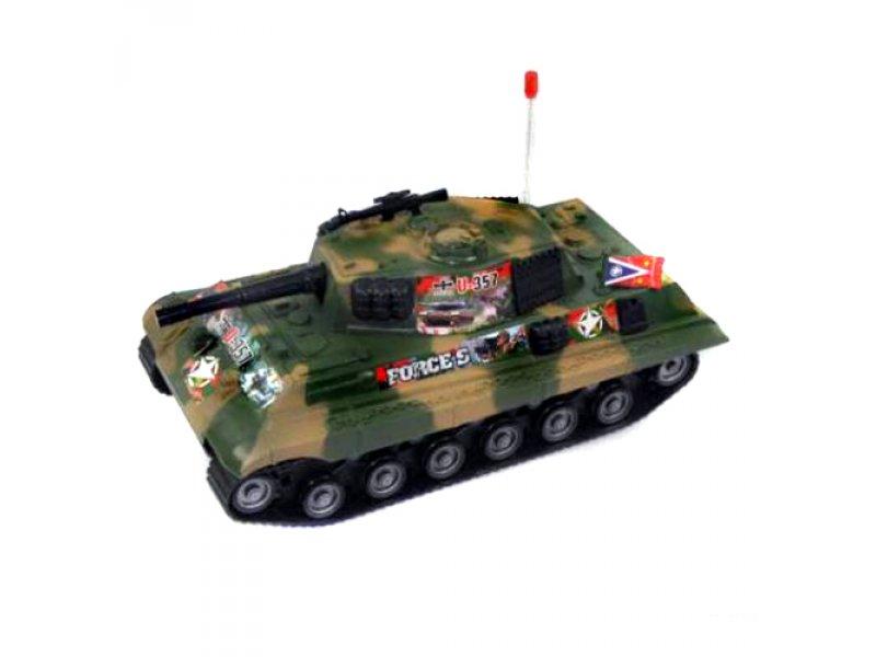 Инерционный танк с аксессуарамиВоенная техника<br>Инерционный танк с аксессуарами<br>