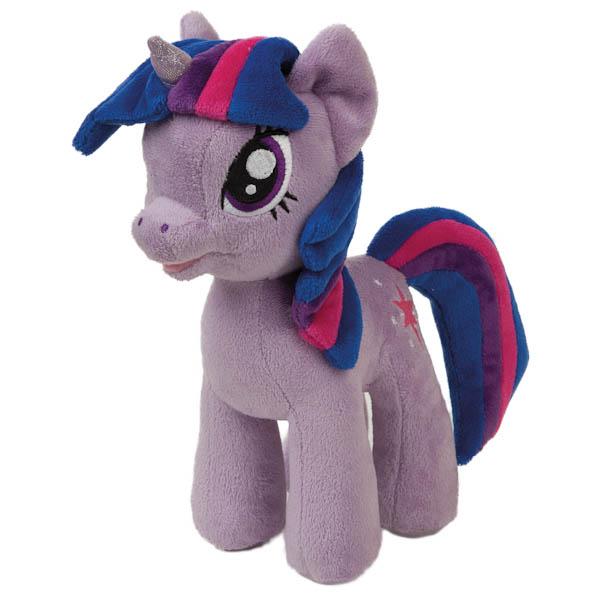 Мягкая игрушка Пони Искорка из мультфильма My Little Pony, свет и звукМоя маленькая пони (My Little Pony)<br>Мягкая игрушка Пони Искорка из мультфильма My Little Pony, свет и звук<br>