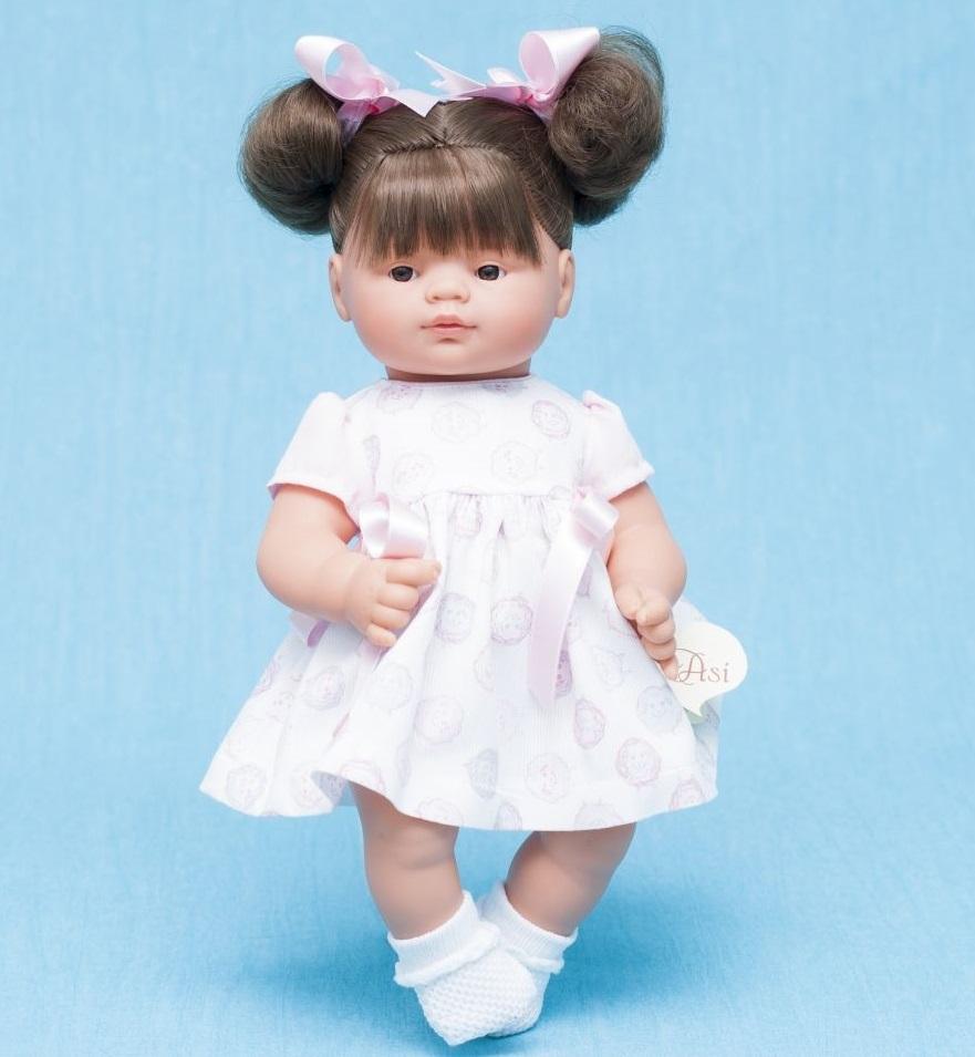 Кукла Джулия, 36 см.Куклы ASI (Испания)<br>Кукла Джулия, 36 см.<br>
