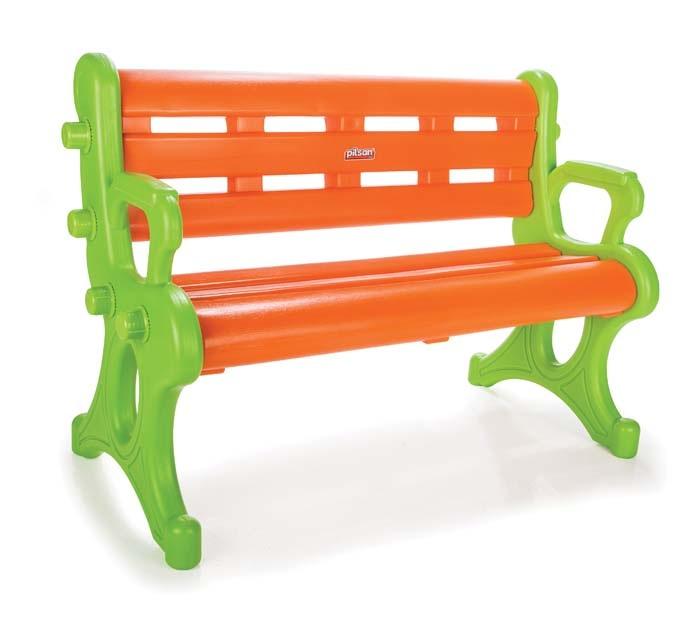 Скамейка - Игровые столы и стулья, артикул: 160330