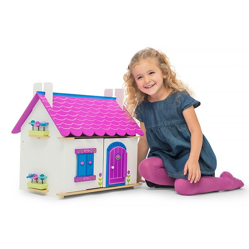 Кукольный домик - АннаКукольные домики<br>Кукольный домик - Анна<br>