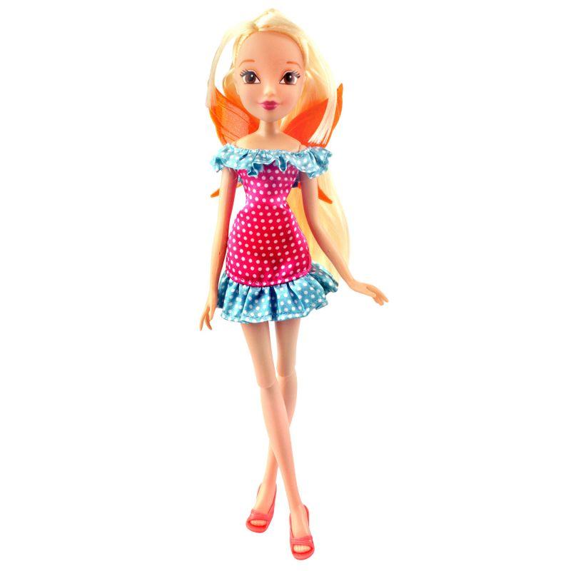 Купить Кукла Winx Club - Модный повар, Стелла
