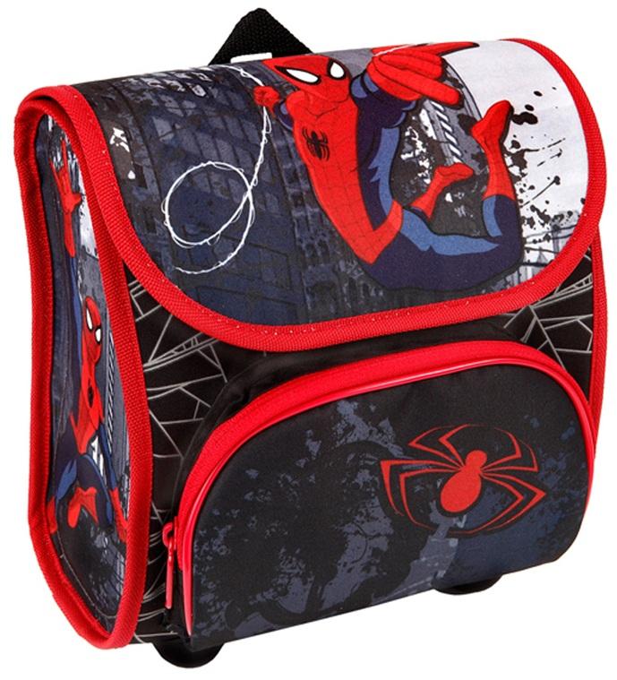 Рюкзачок детский Scooli Spider-Man - Школьные рюкзаки, артикул: 97931