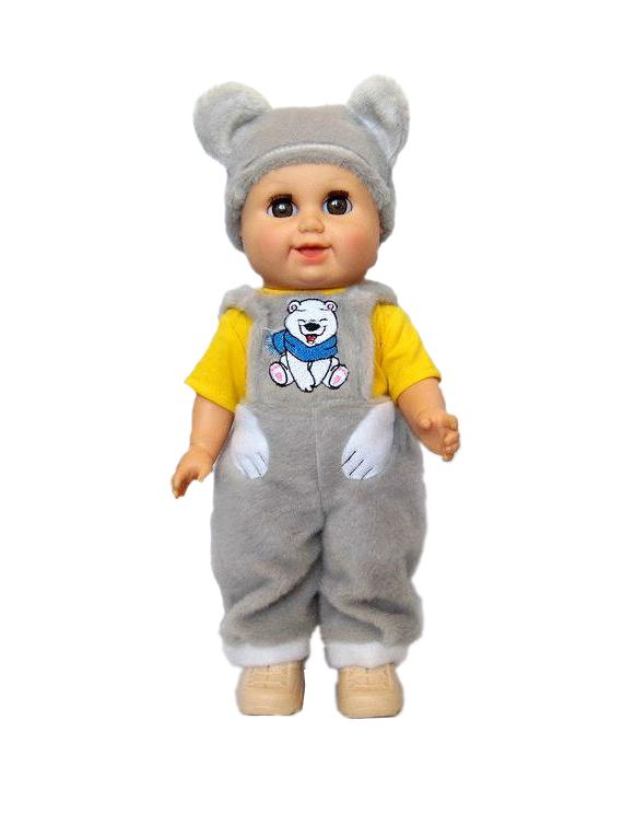 Кукла Артем 1, 33 смРусские куклы фабрики Весна<br>Кукла Артем 1, 33 см<br>