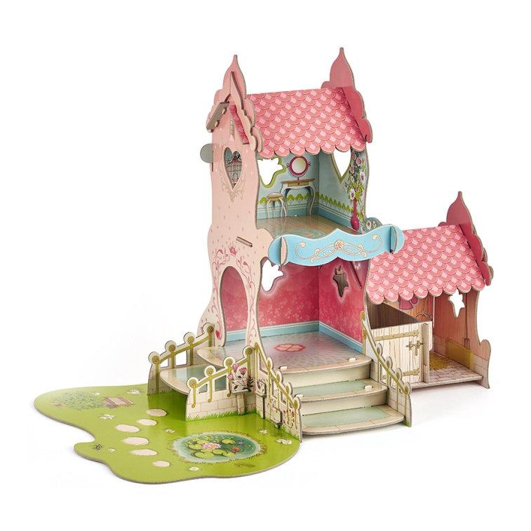 Замок принцессыЗамки, рыцари, крепости, пираты<br>Замок принцессы<br>