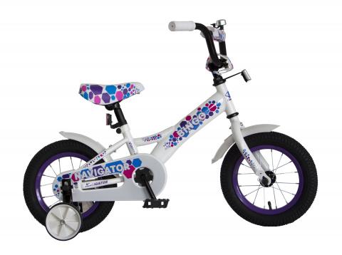 """Детский велосипед – Navigator Bingo, 12"""""""
