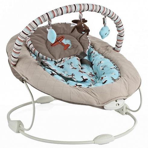 Шезлонг Baby Trend, Хьюстон - Играем и развиваемся, артикул: 165194