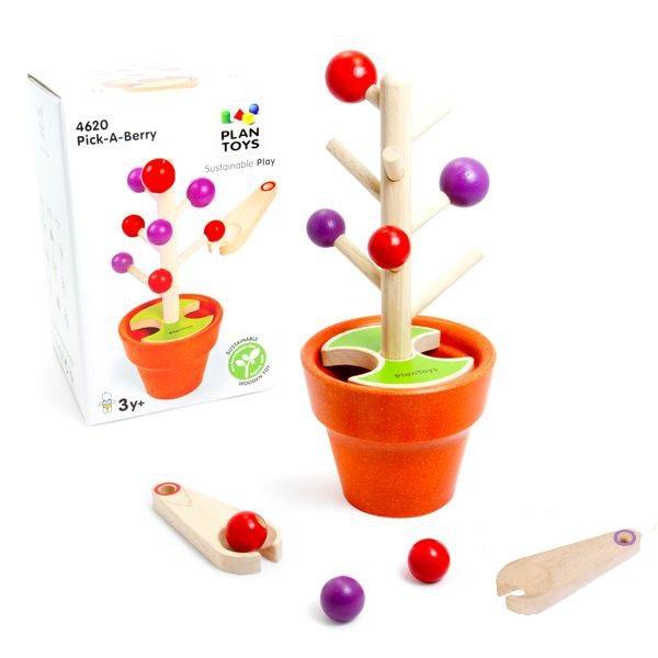 Развивающая игра - Собери ягодыРазвивающие<br>Развивающая игра - Собери ягоды<br>