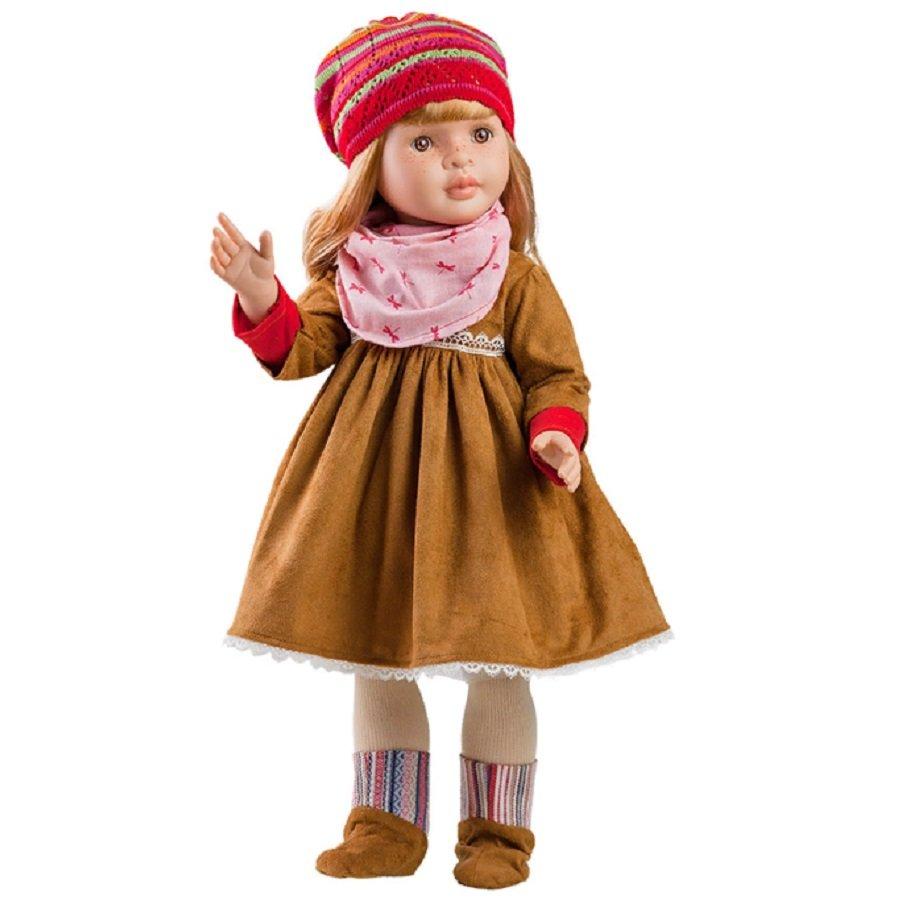 Купить Кукла Марта, шарнирная, 60 см, Paola Reina