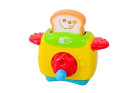 Игровой тостерАксессуары и техника для детской кухни<br>Игровой тостер<br>
