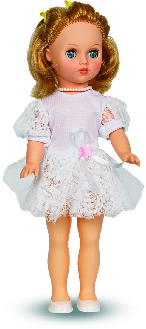 Кукла Мила 1Русские куклы фабрики Весна<br>Кукла Мила 1<br>