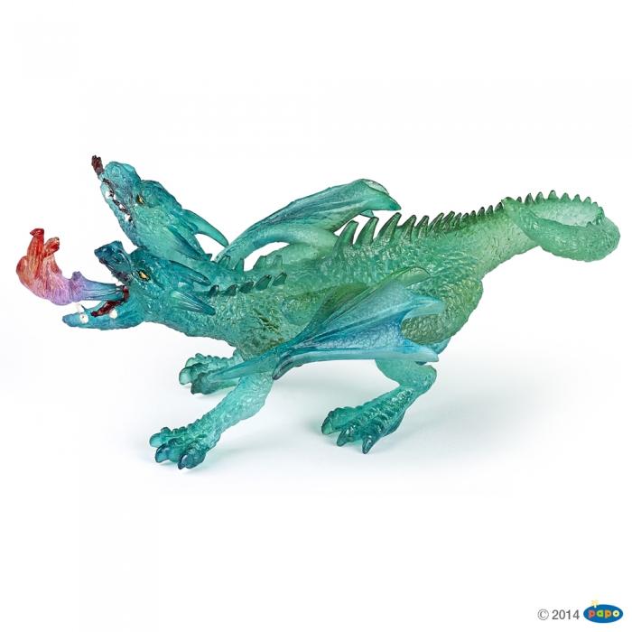 Фигурка Изумрудный драконФигурки Papo<br>Фигурка Изумрудный дракон<br>