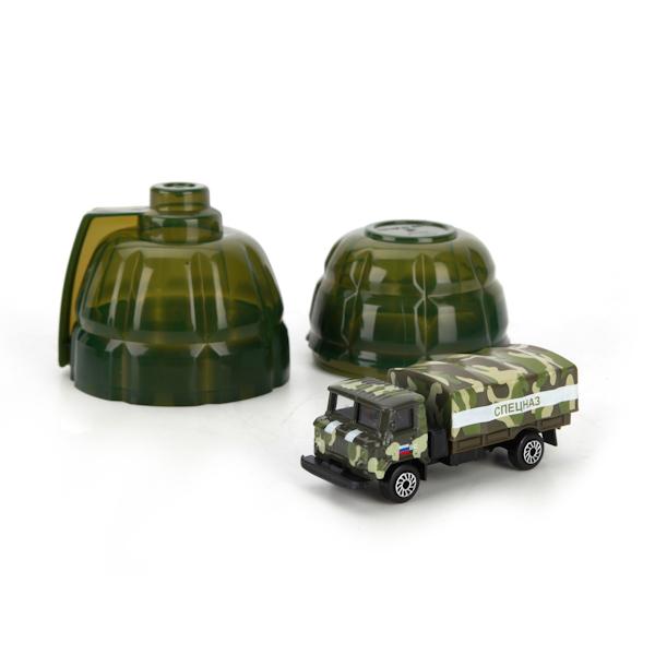 Металлическая модель - Военная техника 7,5 смВоенная техника<br>Металлическая модель - Военная техника 7,5 см<br>