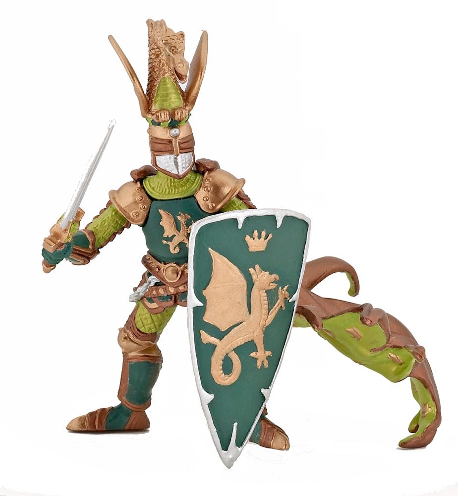 Купить Фигурка Рыцарь дракона, Papo