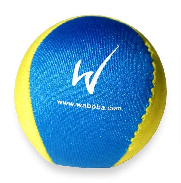 Мяч для игры в воде Waboba Ball New Surf, отскакивает от водыМяч, отскакивающий от воды<br>Мяч для игры в воде Waboba Ball New Surf, отскакивает от воды<br>