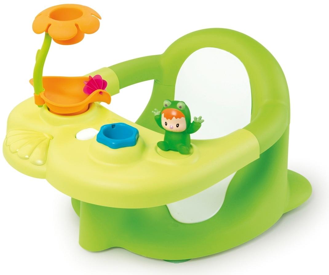 Smoby Стульчик для ванной, зеленый