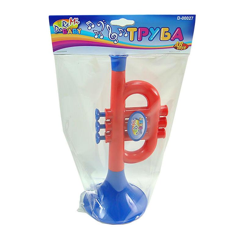 Труба /WL-3322)Духовые инструменты<br>Труба /WL-3322)<br>