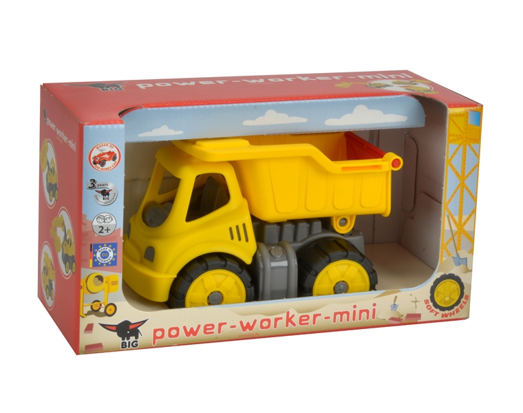 Самосвал  мини  Big Power Worker