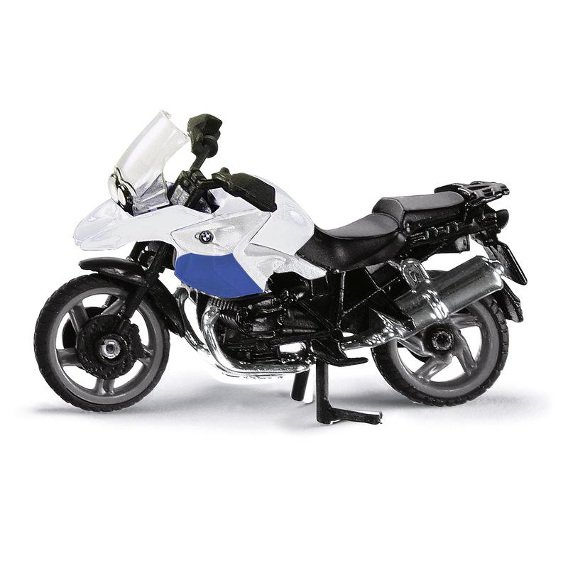 Купить Мотоцикл Полиция, Siku