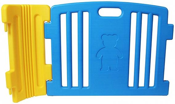 Расширитель для детского манежа с музыкальной панельюМанежи<br>Расширитель для детского манежа с музыкальной панелью<br>