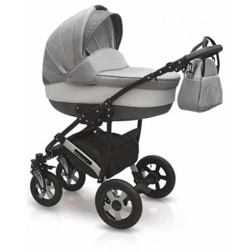 Детская коляска – Camarelo Carera 2 в 1, XCA-2Детские коляски 2 в 1<br>Детская коляска – Camarelo Carera 2 в 1, XCA-2<br>