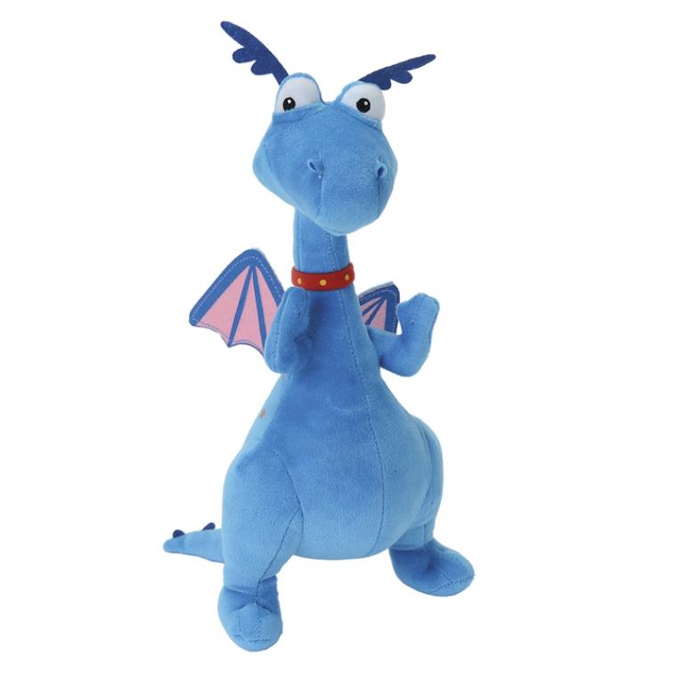 Мягкая игрушка Доктор Плюшева  Стаффи - Игрушки Доктор Плюшева, артикул: 157596