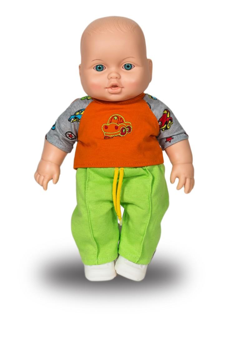 Кукла Малыш 3, мальчикРусские куклы фабрики Весна<br>Кукла Малыш 3, мальчик<br>