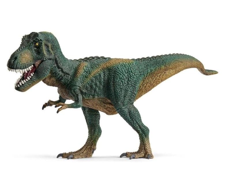 Фигурка - Тиранозавр РексЖизнь динозавров (Prehistoric)<br>Фигурка - Тиранозавр Рекс<br>