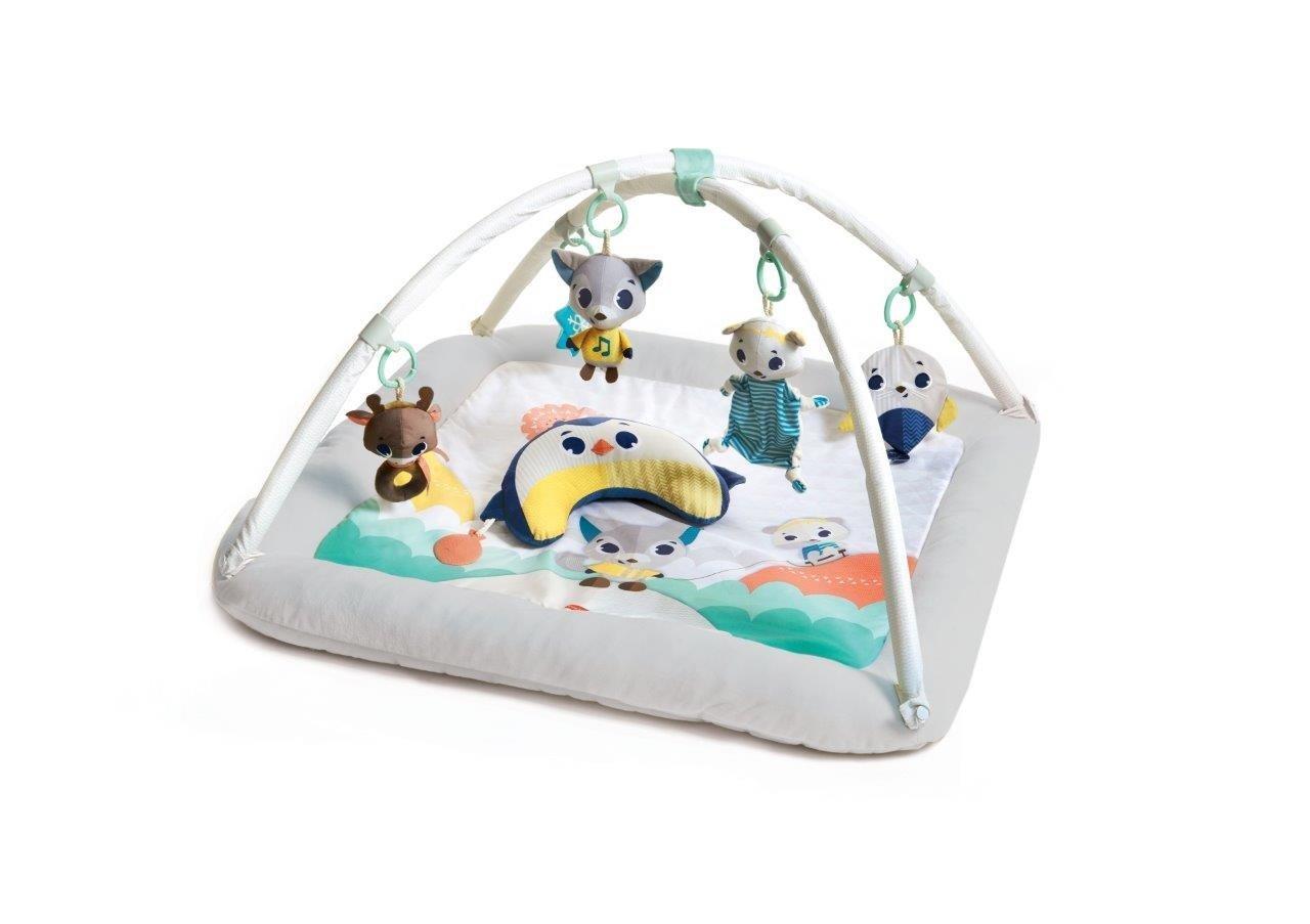 Купить Развивающий коврик - Полярная сказка, Tiny Love