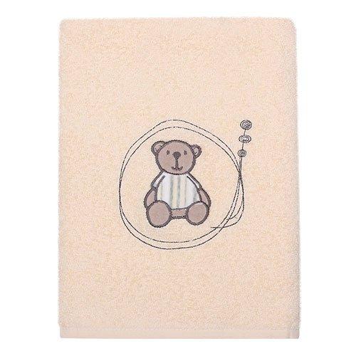 Полотенце Мишка Kidboo