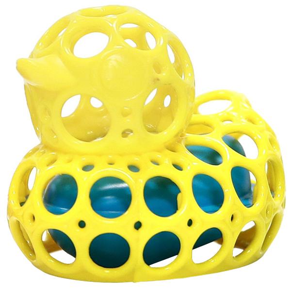 Игрушка для ванны - Уточка, желтаяУточки для ванны<br>Игрушка для ванны - Уточка, желтая<br>