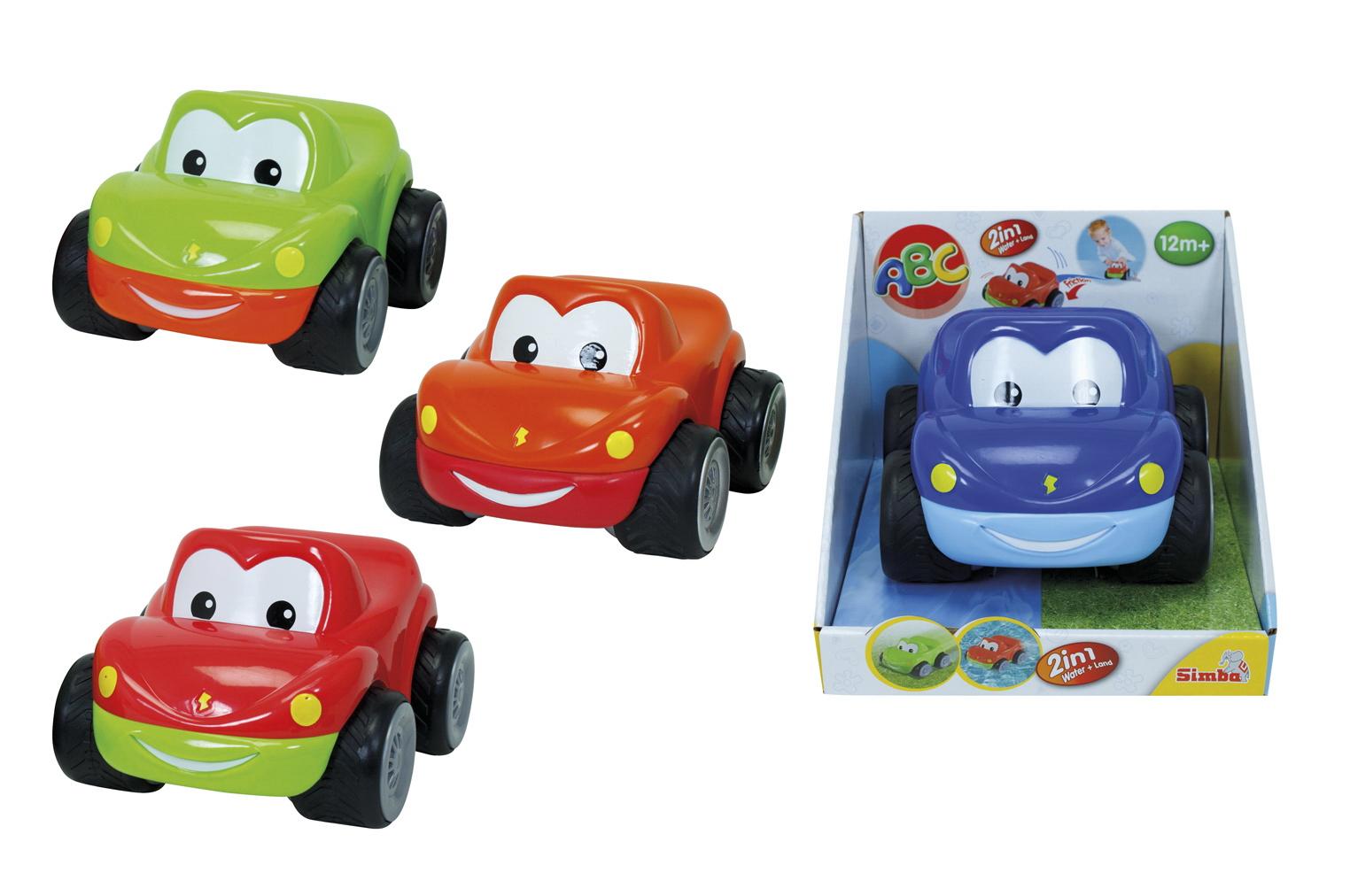 Машинка 2 в 1Машинки для малышей<br>Машинка 2 в 1<br>