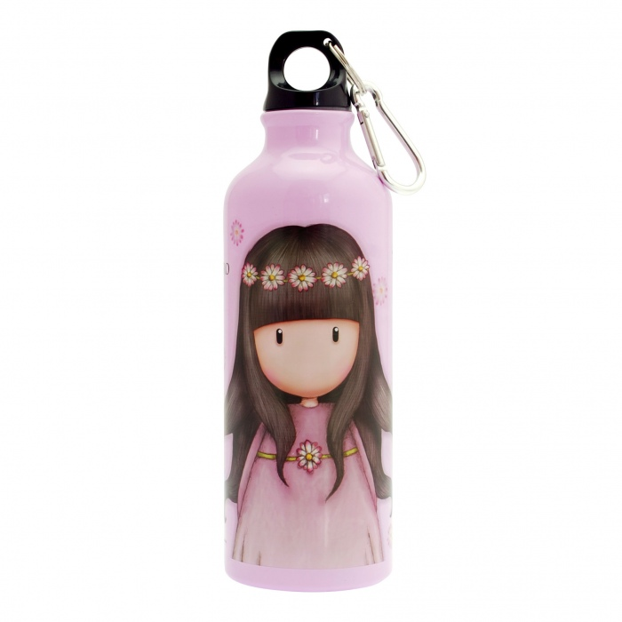 Бутылочка для воды - Oops a DaisyGorjuss Santoro London<br>Бутылочка для воды - Oops a Daisy<br>