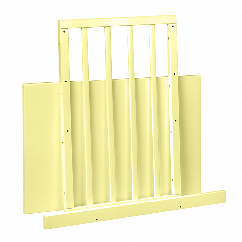 Купить Дополнительный комплект деталей для кровати-трансформера - Nuovita Nido Magia, chartreuse gialla/шартрез желтый