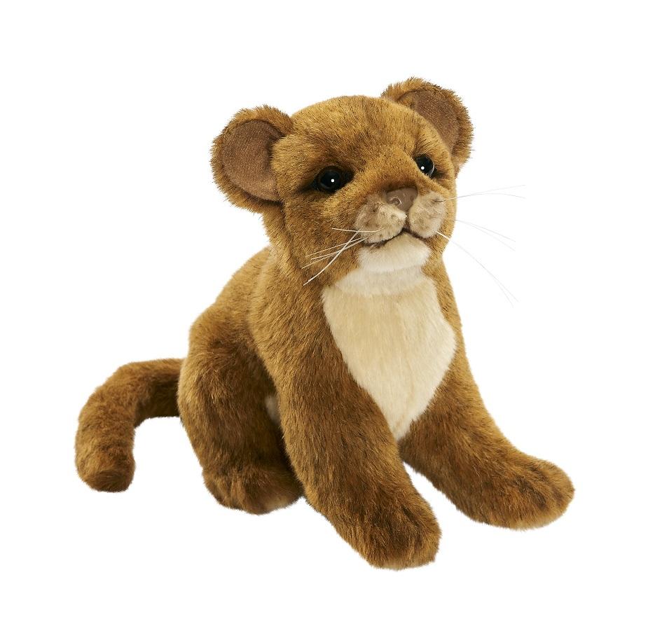 Львенок, 18 см по цене 1 894